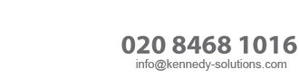 Kennedy Solutions Kent